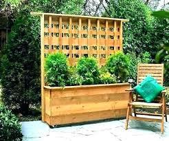 metal garden privacy screens outdoor screen panels 4 upgrades freestanding patio