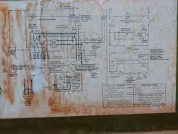 rheem blower motor wiring schematic Intertherm Gas Furnace Wiring Diagram Goodman Electric Furnace Wiring Diagram
