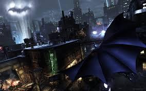 Batman Arkham City Wallpaper 4k - My ...