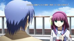 yuripee yurippe en taringa yurippe series review angel beats  yurippe < angel beats < yuri yurippe nakamura yurippe <3 angel beats <3 yuri