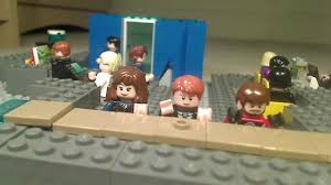 lego office building. Lego Has Released Many Buildings, But Not An Office, What Is Shown Above It Looks Like. Supposed To Be The Interior Of Office. Office Building