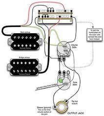 wiring diagram for 2 humbuckers 2 tone 2 volume 3 way switch i e Pickup Wiring Diagrams mod garage a flexible dual humbucker wiring scheme musicgearfast com pickup wiring diagram 2 numbers 1 vol 1 tone