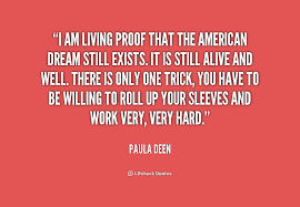 Quotes About The American Dream Stunning Quotes About Living The American Dream 48 Quotes