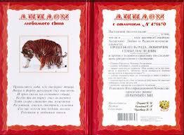 Диплом Любимого сына Компания Волшебник Казань  Подробное описание