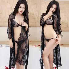 <b>Sexy</b> Lingerie <b>Women</b> Clothes <b>Sexy Ladies</b> Dress Elegant Cardigan ...