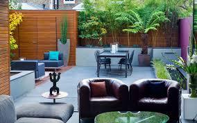 cur outdoor trends garden design style