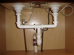 Why Does My Kitchen Sink Smell  Ragsdale Heating Air U0026 PlumbingHow To Plumb A Kitchen Sink Drain