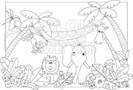 Free Farm Coloring Pages Predragterziccom