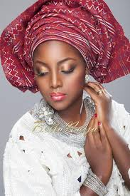 bn bridal beauty traditional nigerian wedding makeup latest african fashion african prints
