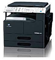 Dimensions w × d × h 546 × 486 × 80 mm. Konica Minolta Bizhub 206 Driver Download Konica Minolta Printer Driver Drivers