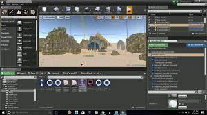 3ds Max Game Design Level Design In 3ds Max Unreal Engine 4 Live Stream