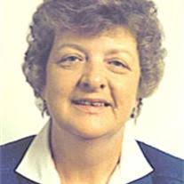 Peggy Crawford Obituary - Visitation & Funeral Information