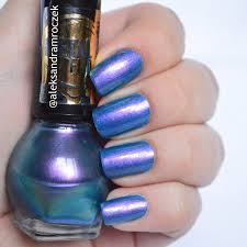 Miss Sporty Nail Polish Quick Dry Creative Touch