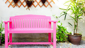 paint furnitureHow to spraypaint your furniture and totally transform it in minutes