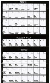 insanity calendar printable search results for insanity 90 day workout calendar