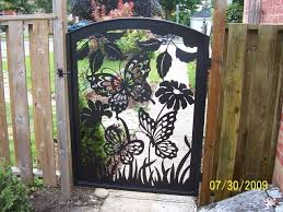 Small Picture Fascinating Garden Gates Ideas That Will Inspire You