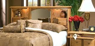 bed with shelves awesome platform bed with shelves bookcase headboard medium regard headboards for king size