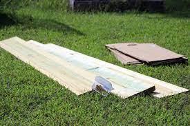 build raised garden beds