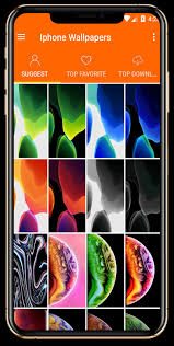 Wallpapers for iPhone Xs Xr Xmax ...