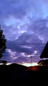 Sky aesthetic ...
