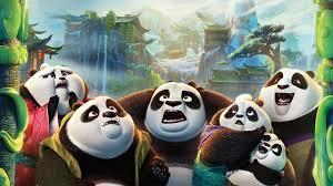 kung fu panda 3 wallpapers. Wonderful Kung Kung Fu Panda 3 Family Wqhd 1440p Wallpaper In Kung Fu Panda Wallpapers W