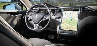 everything you need to know about the tesla model s tesla model s interior