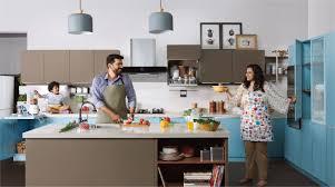 Kitchen Design School Online Modular Kitchens And Wardrobe Designs In India Sleek