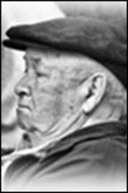 Byron Thompson   Obituary   Bangor Daily News