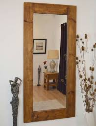 wood wall mirrors. Mirror Outlet Has The Largest Range Of Wood Mirrors Including Sherwood Dark Natural 183 X 91 Wall O