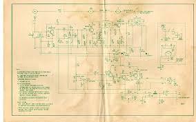 thesamba com bendix sapphire ix installation Bendix Wiring Diagrams wiring parts list installation diagram bendix abs wiring diagrams
