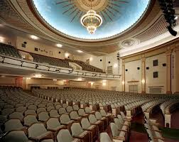 The Count Basie Theatre Red Bank Nj Theater