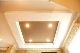 tray ceiling lighting. Tray Ceiling Lighting Accent Fans With L