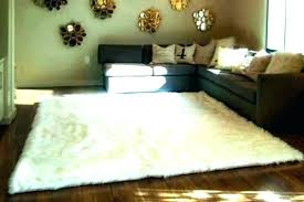 large soft rug astonishing fluffy big white gy rugs round for bedroom small images of