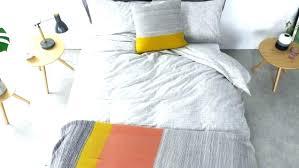 burnt orange and brown comforter sets white bedspreads plain black grey bedding set