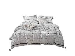 cotton twin bedding set kids duvet