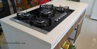 built in hob or cooktop what type of cooking range shall i