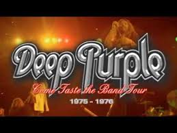 <b>Deep Purple</b> : <b>Come</b> Taste the Band Tour 1975 - 1976 - YouTube