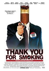 Obrigado por Fumar Dublado