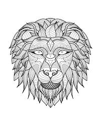 Small Picture Adult Animals To ColorAnimalsPrintable Coloring Pages Free Download