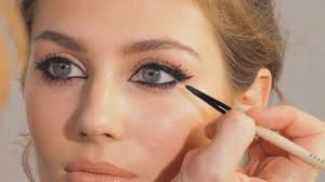 makeup tips for las over 40s