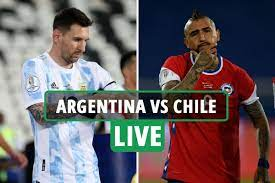 Argentina vs Chile Live: Free Streaming, TV Channels, Scores - Eminetra New  Zealand