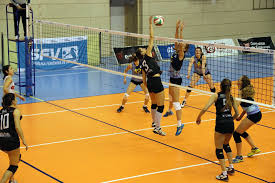 about the sport of indoor volleyball