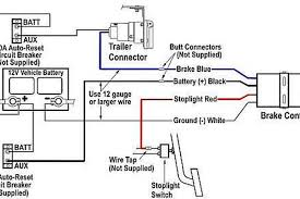 how to install an electric brake controller it still runs electric brake controller by contributor general wiring diagram