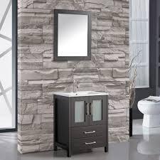 Raising Bathroom Vanity Height Kbc Beverly 30 Single Bathroom Vanity Set Reviews Wayfair