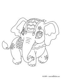 Small Picture Kawaii elephant coloring pages Hellokidscom
