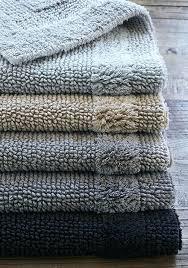 wamsutta reversible contour bath rug hotel luxury collection neutrals rugs bathmat 1