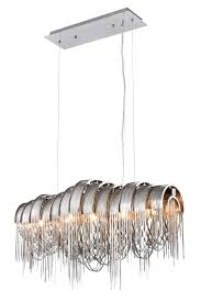 chandeliers elegant lighting chandelier 5 lights collection halo