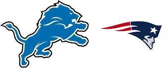Lions vs. Patriots Preview - Lions Gab