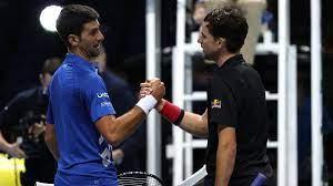 US Open 2021: Dominic Thiem glaubt an Grand Slam von Novak Djokovic und  lobt Daniil Medvedev - Eurosport