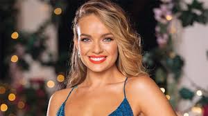 Abbie, who was the runner. The Bachelor 2019 Finalist Abbie Chatfield S An Ex Child Model